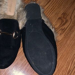Shoes - SliP on Loafers Mules